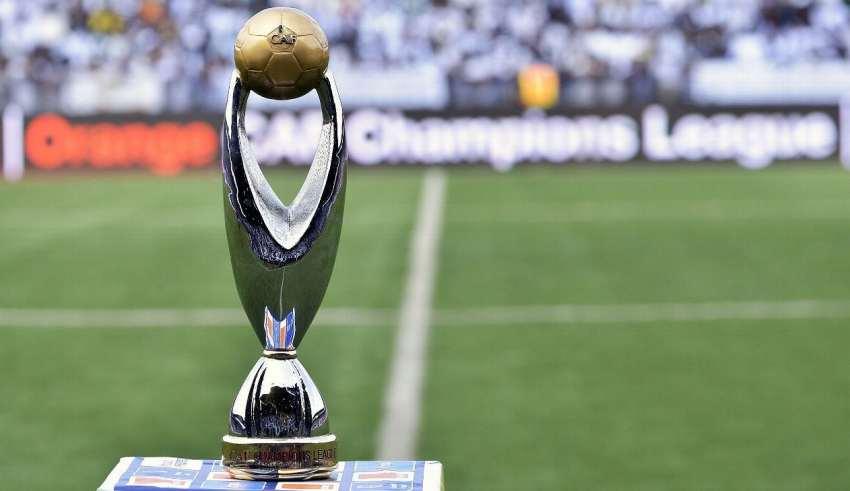 الاتحاد الافريقي بكرة القدم