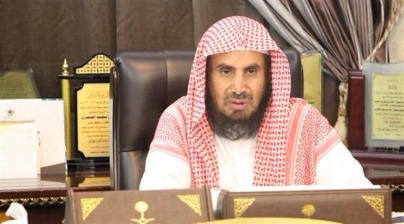 الشيخ سعد الحجري