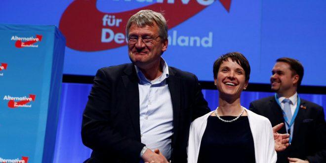 الحزب البديل لألمانيا (AfD)