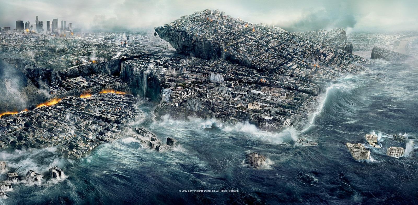 """Photo of """"كوارث"""" تدفع أمريكيين لتخزين السلع استعدادا """"لنهاية العالم"""""""