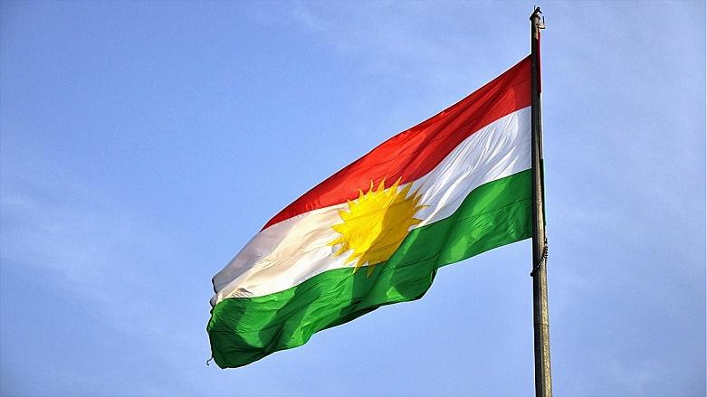 دولة كردية مستقلة