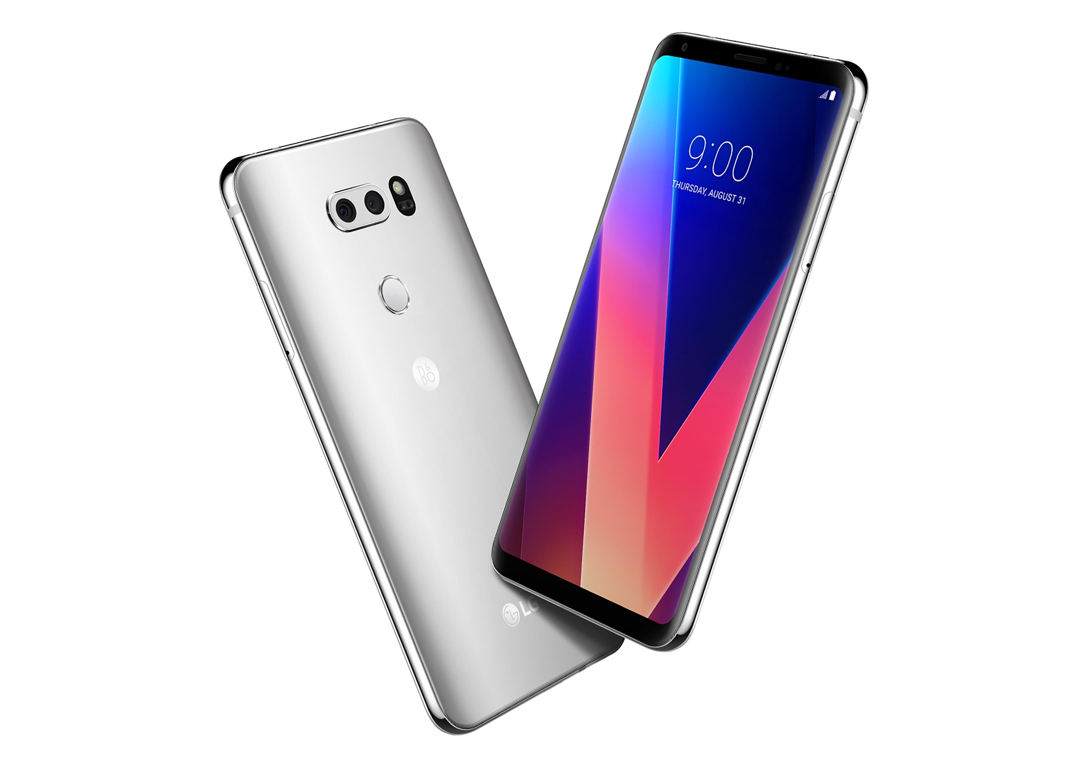 هاتف V30
