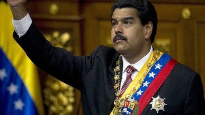 "Photo of قرار فنزويلي قد يُقصي ""أحزاب المعارضة"".. و""مادورو"" للأبد"