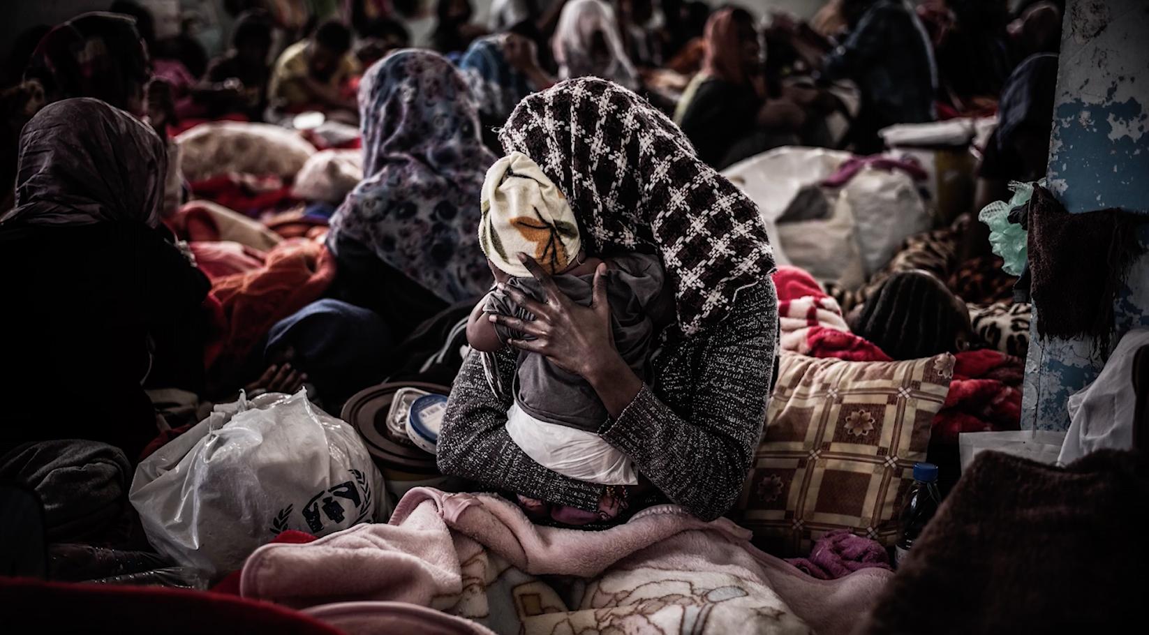"""Photo of """"أطباء بلا حدود"""" تصفع إنسانية """"الحكومات الأوروبية"""" و""""العالم""""!"""