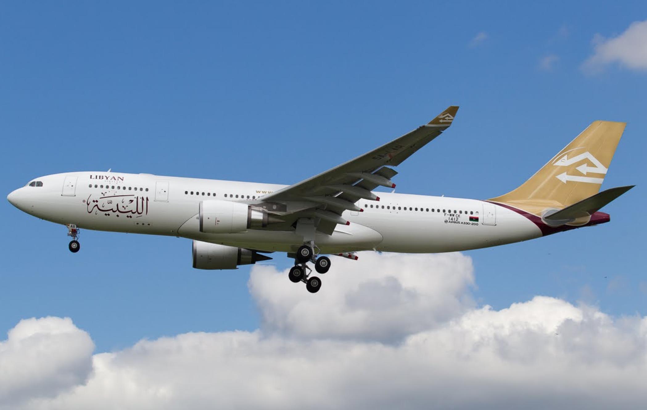 Photo of طيران ليبيا.. أسطول يكبر فوق بنية مُتهالكة