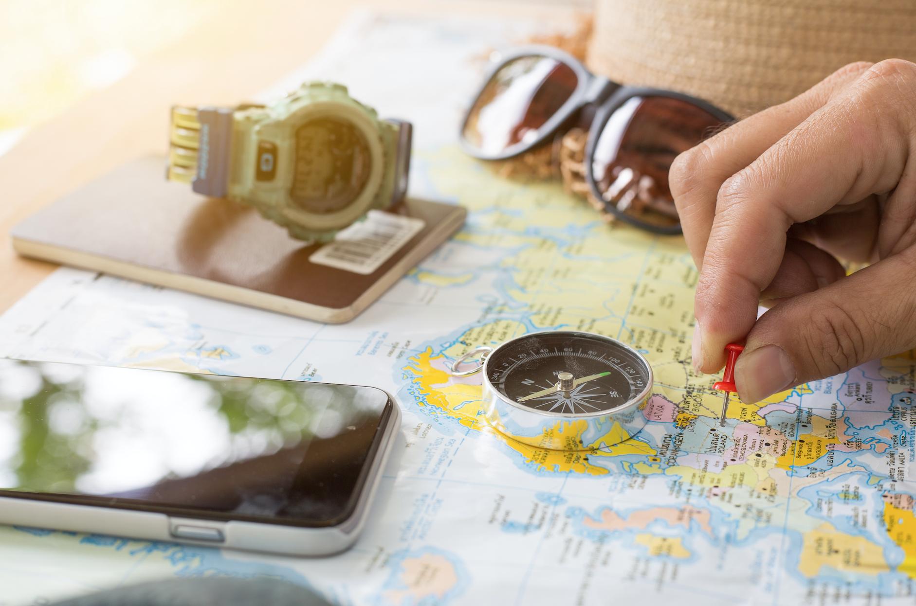 Photo of رحلات يجب أن تقوم بها في حياتك.. نصيحة خبراء
