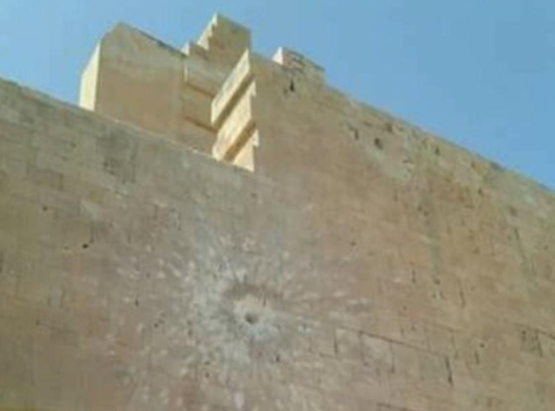 اشتباكات مسلحة في مدينة صبراتة
