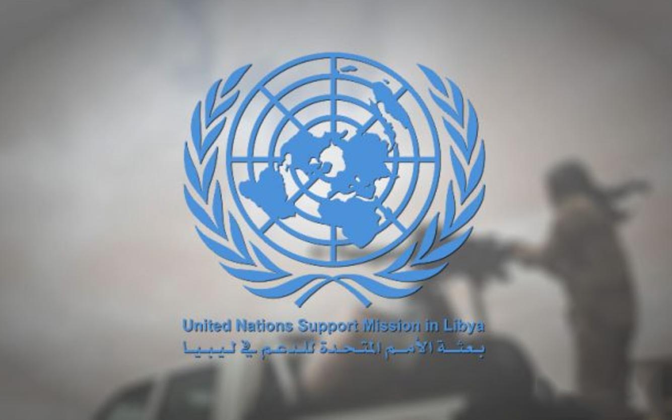 Photo of البعثة تُؤكد مُواصلة عملها من طرابلس