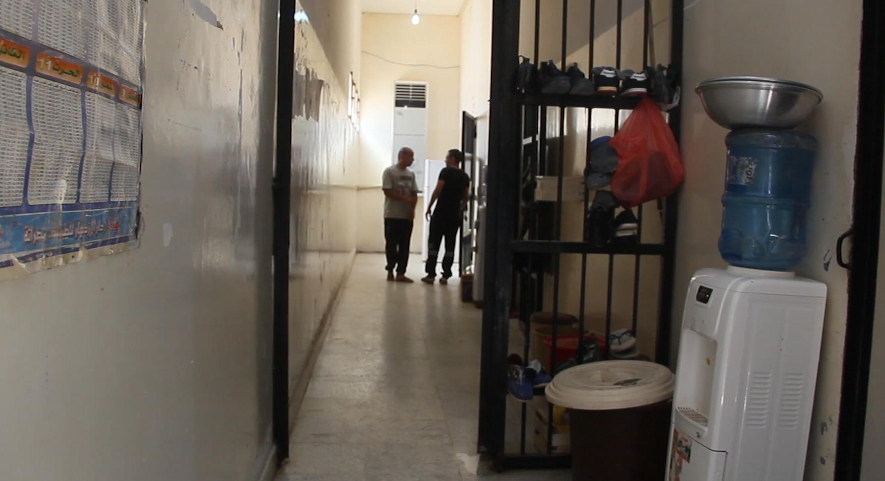 سجون مصراتة