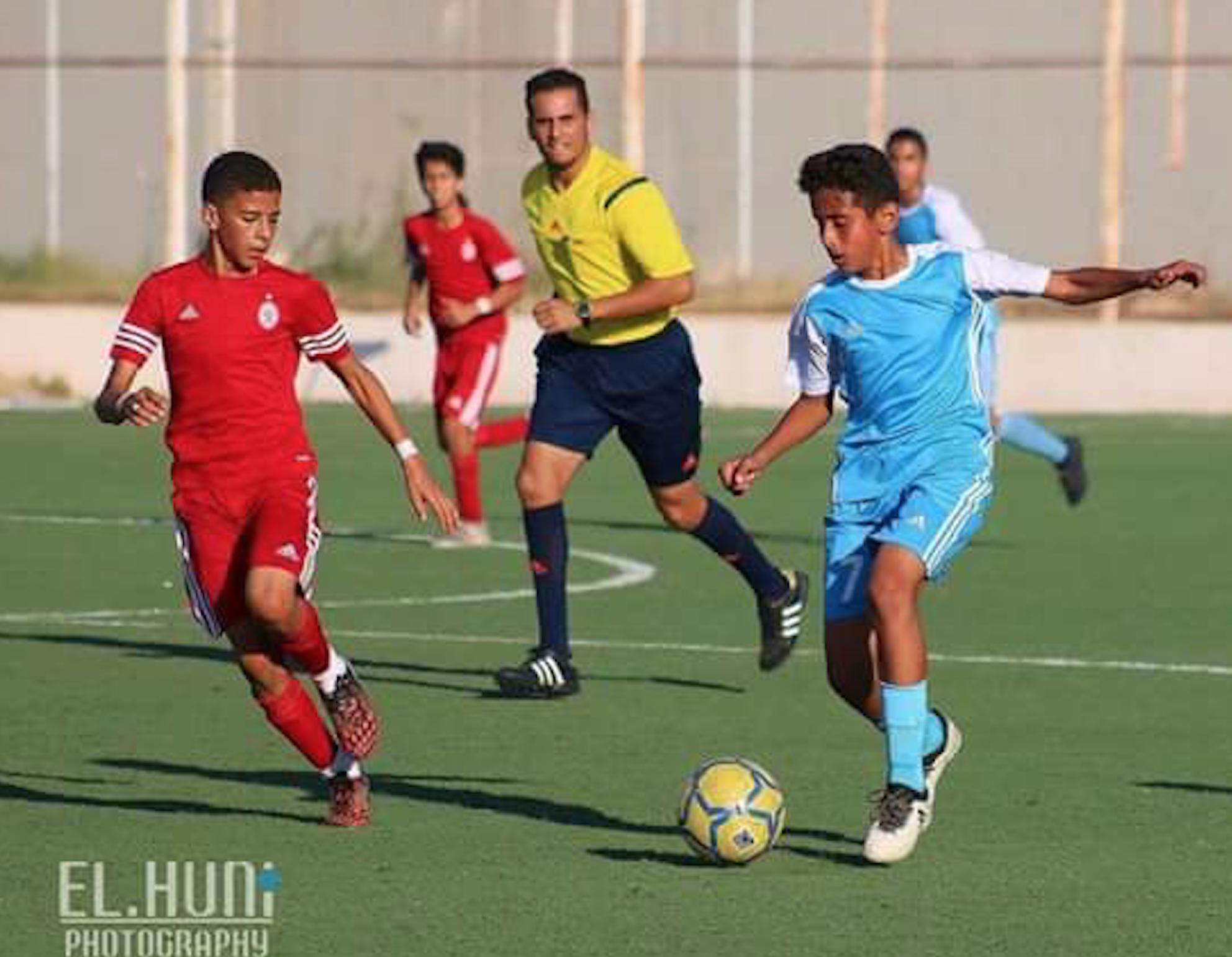 Photo of إجراء قرعة الفئات السنية لأندية طرابلس