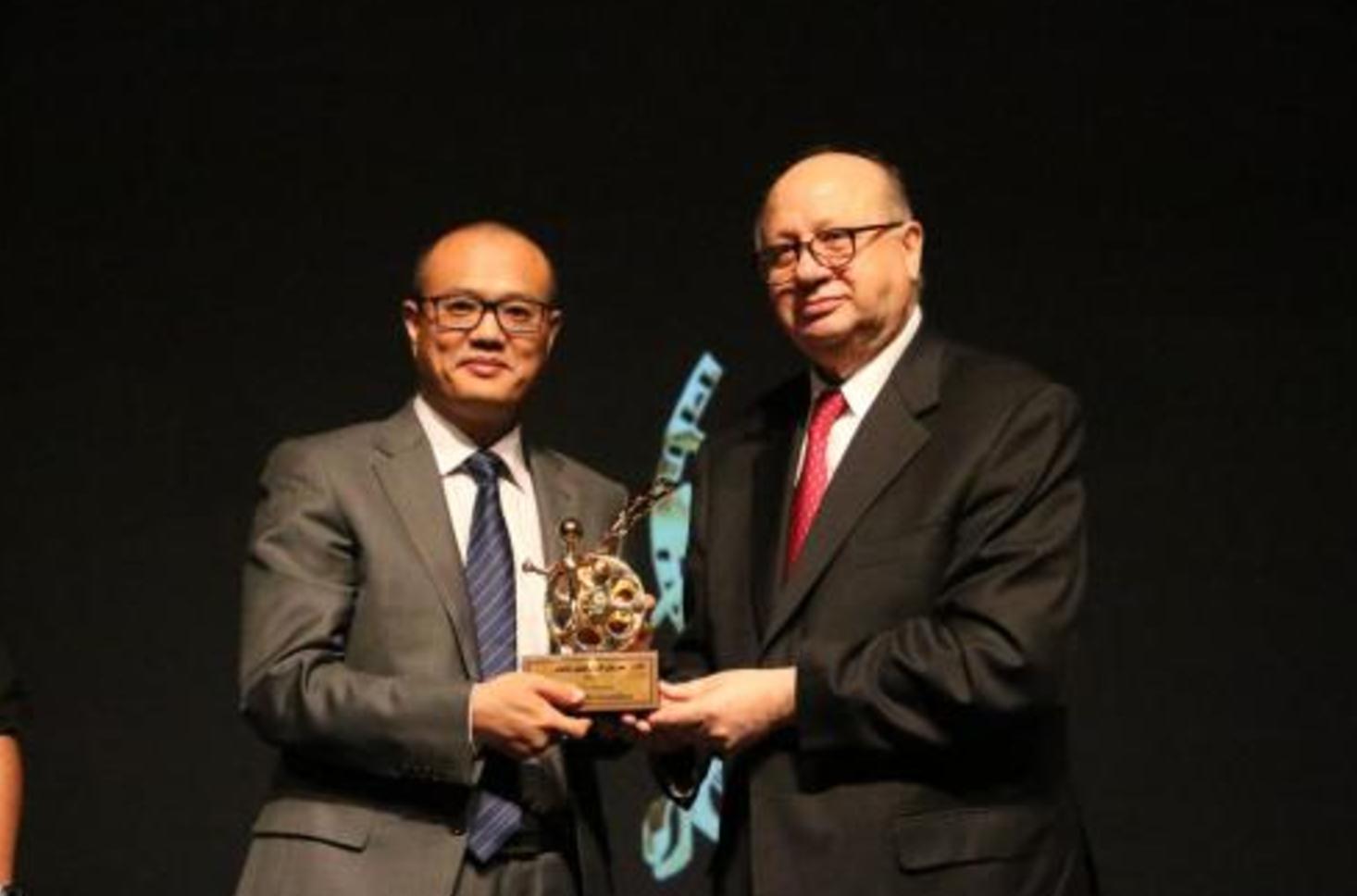 """""""صوت الصمت"""" أفضل فيلم في مهرجان الأردن الدولي للأفلام"""
