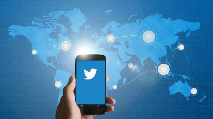 "Photo of تويتر يتقدم في حربه على ""مروجي الإرهاب"""