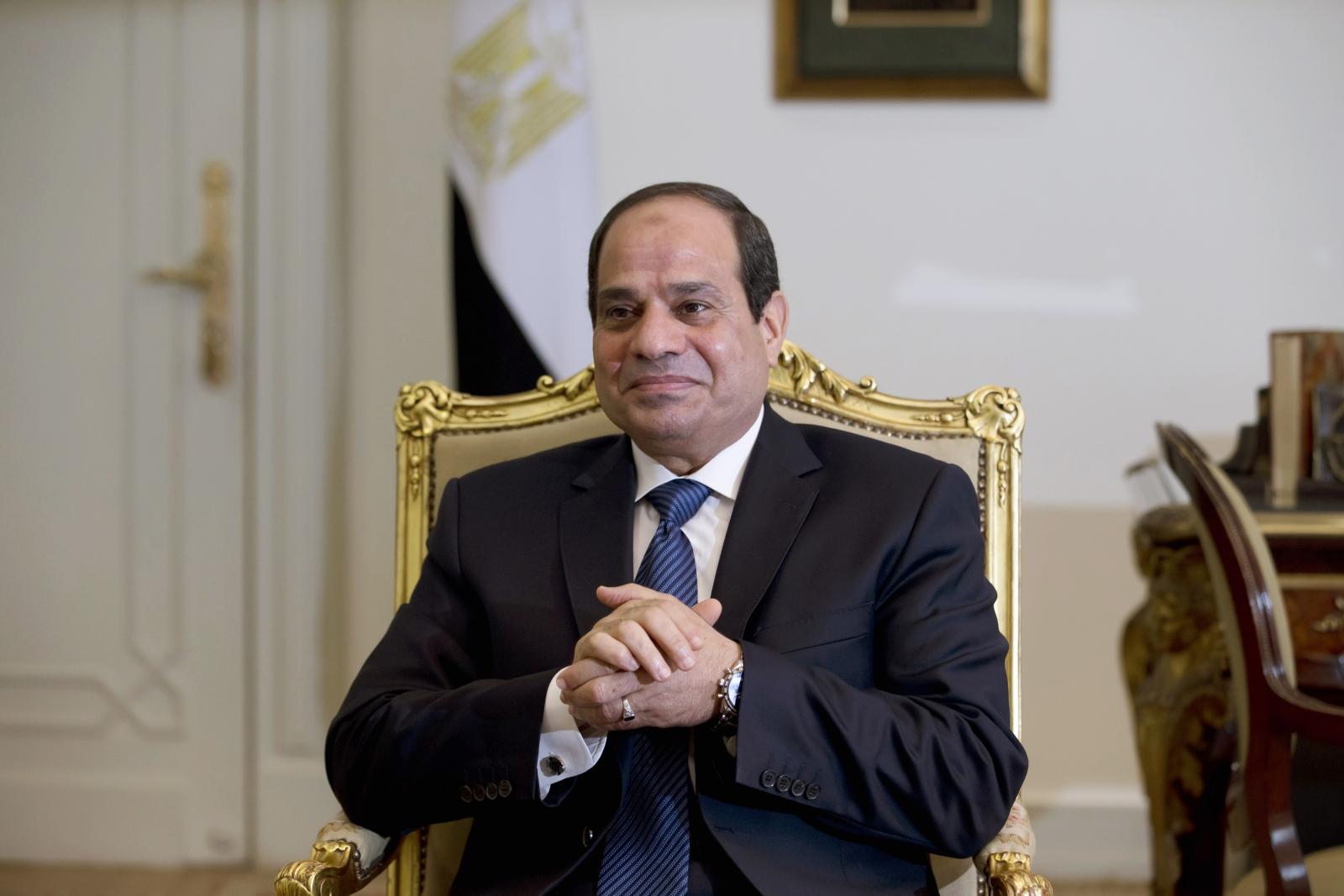 Photo of جنرال يعلن ترشحه للرئاسة المصرية.. بعد ترشح السيسي