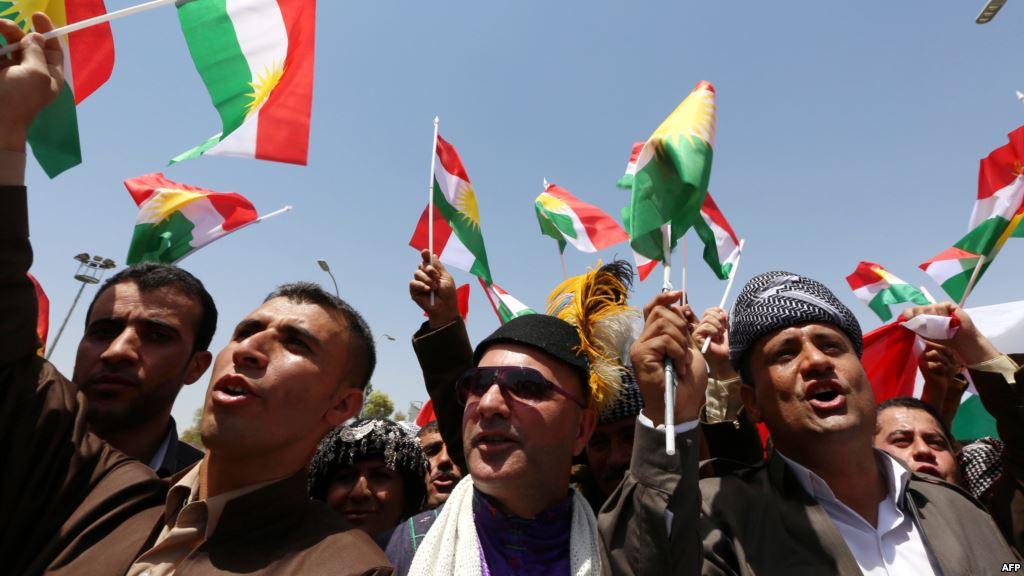 أكراد العراق