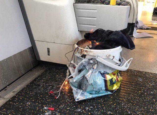 "Photo of تيريزا ماي تندد بخامس ""هجوم إرهابي خسيس هذا العام"""