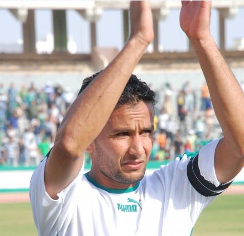 خالد حسين