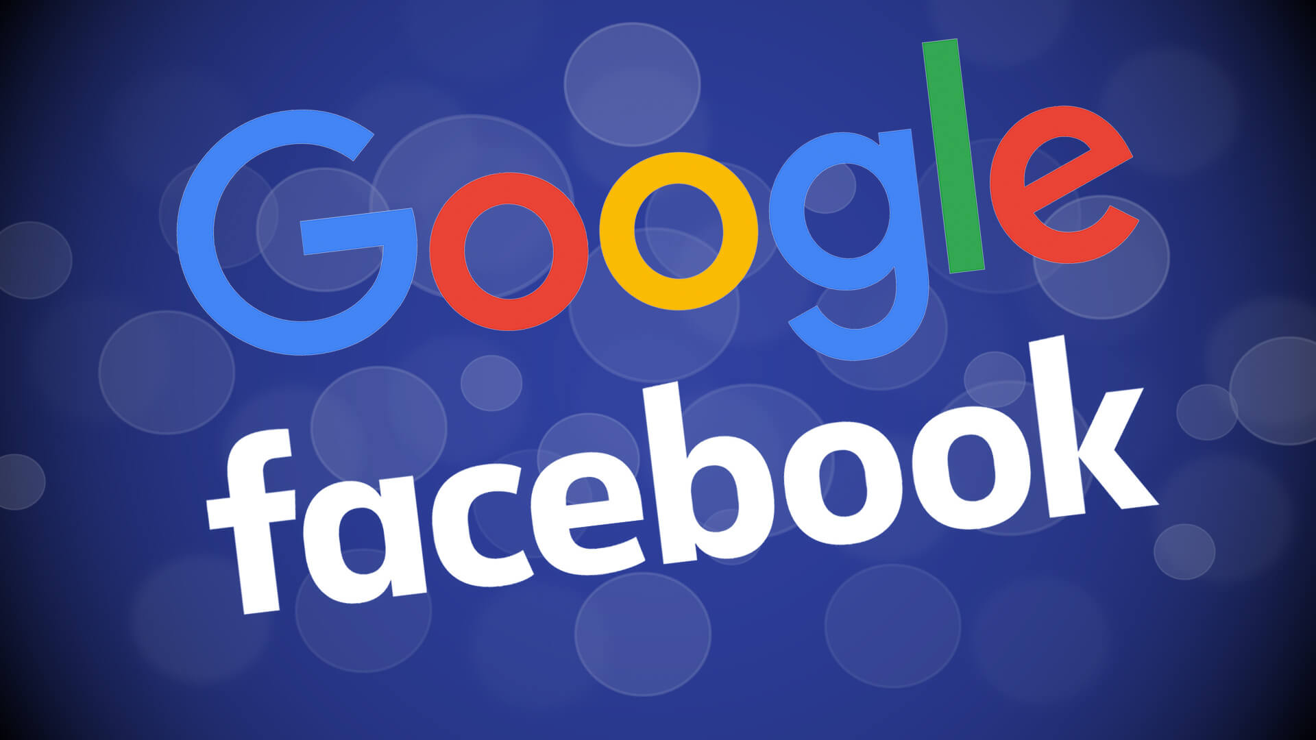 "Photo of ""فيسبوك وغوغل"" يقفان أمام معضلة الإعلانات السياسية"