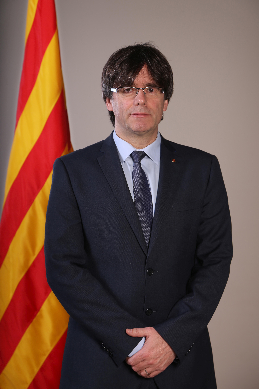 صورة حكومة كتالونيا تتحدى القضاء وتسير في الاستفتاء على الاستقلال