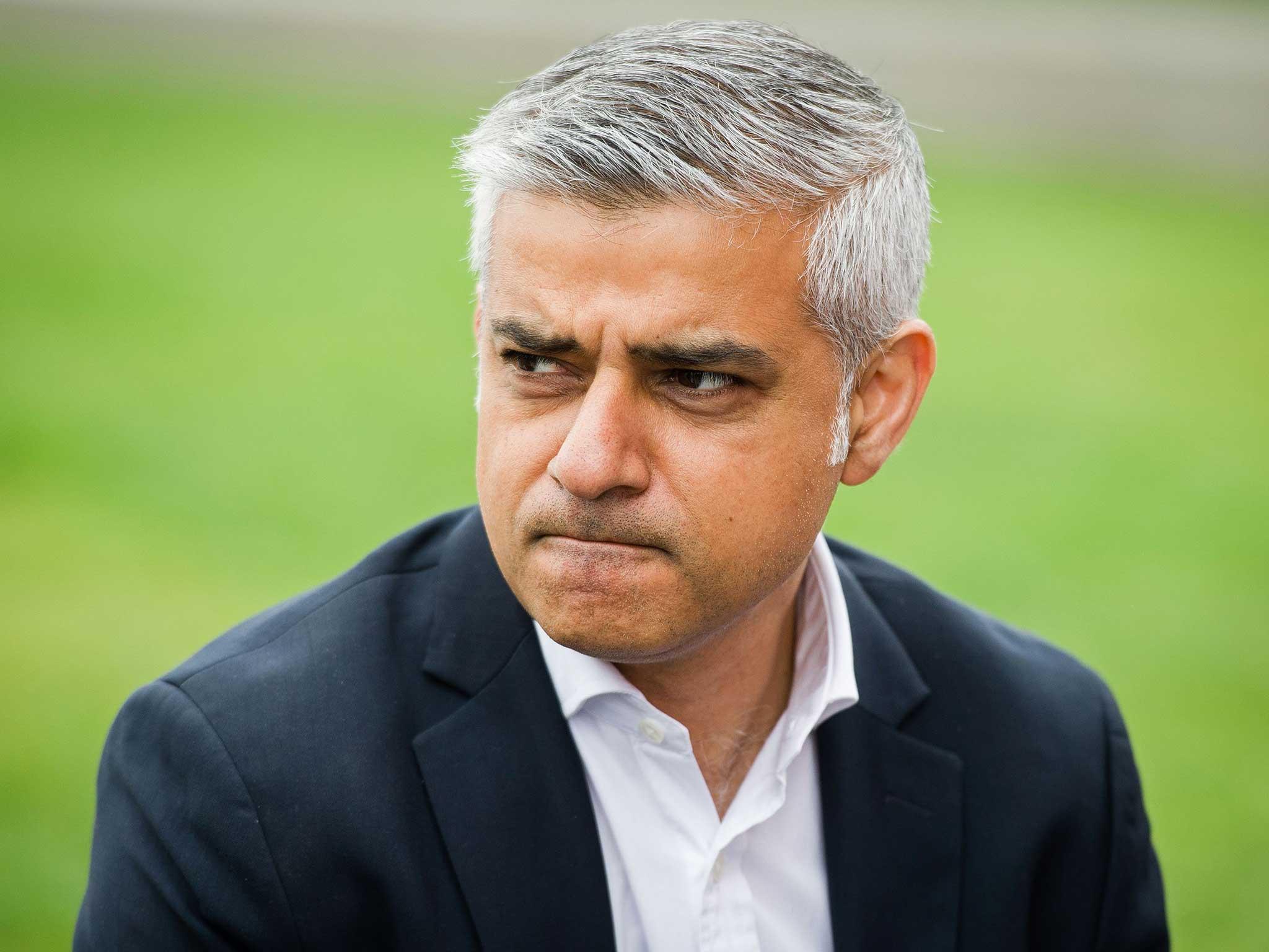 Photo of عمدة لندن: ترامب من مدرسة داعش الفكرية