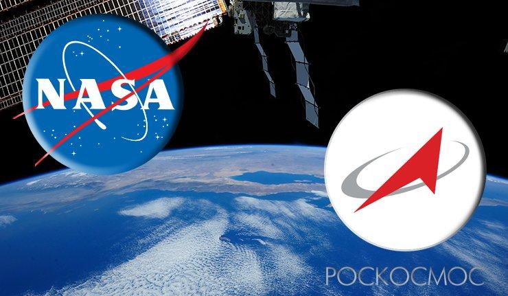 "Photo of تعاون ""روسي"" ""أميركي"" لإنشاء محطة مدارية حول القمر"