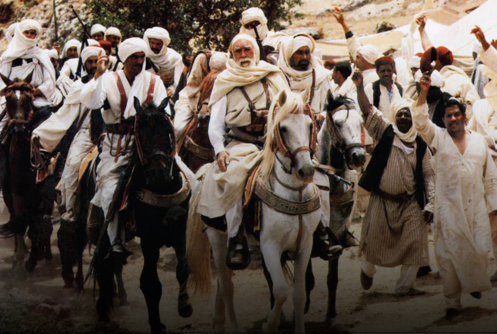 Photo of 7 أفلام عالمية تم تصويرها في ليبيا.. هل تعرفها؟