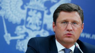 """Photo of وزير الطاقة الروسي: سنعزّز إنتاج النفط في """"2018"""""""