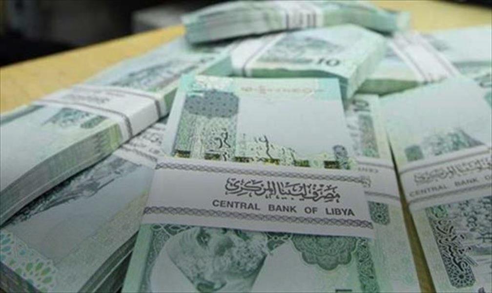 Photo of المركزي: 16 مليون دينار للكفرة وودان