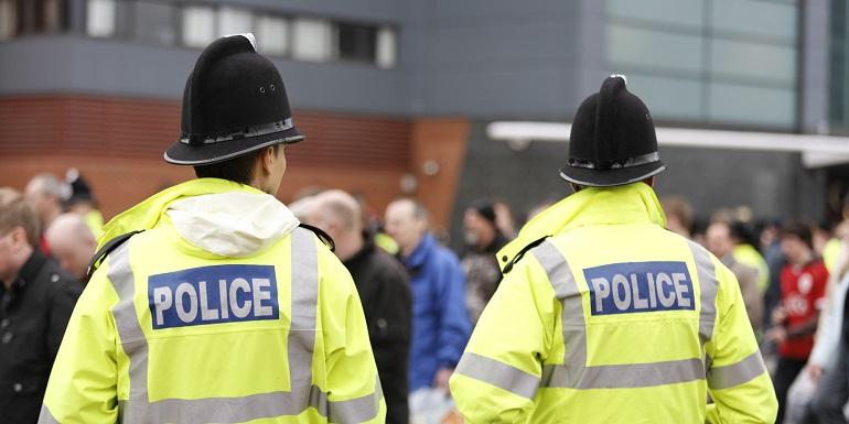 الأمن البريطاني