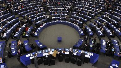 Photo of الاتحاد الأوروبي يدرس محتوى اتفاقية الوفاق وتركيا