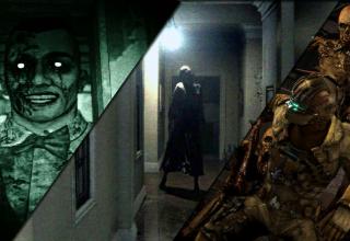 ألعاب الرعب