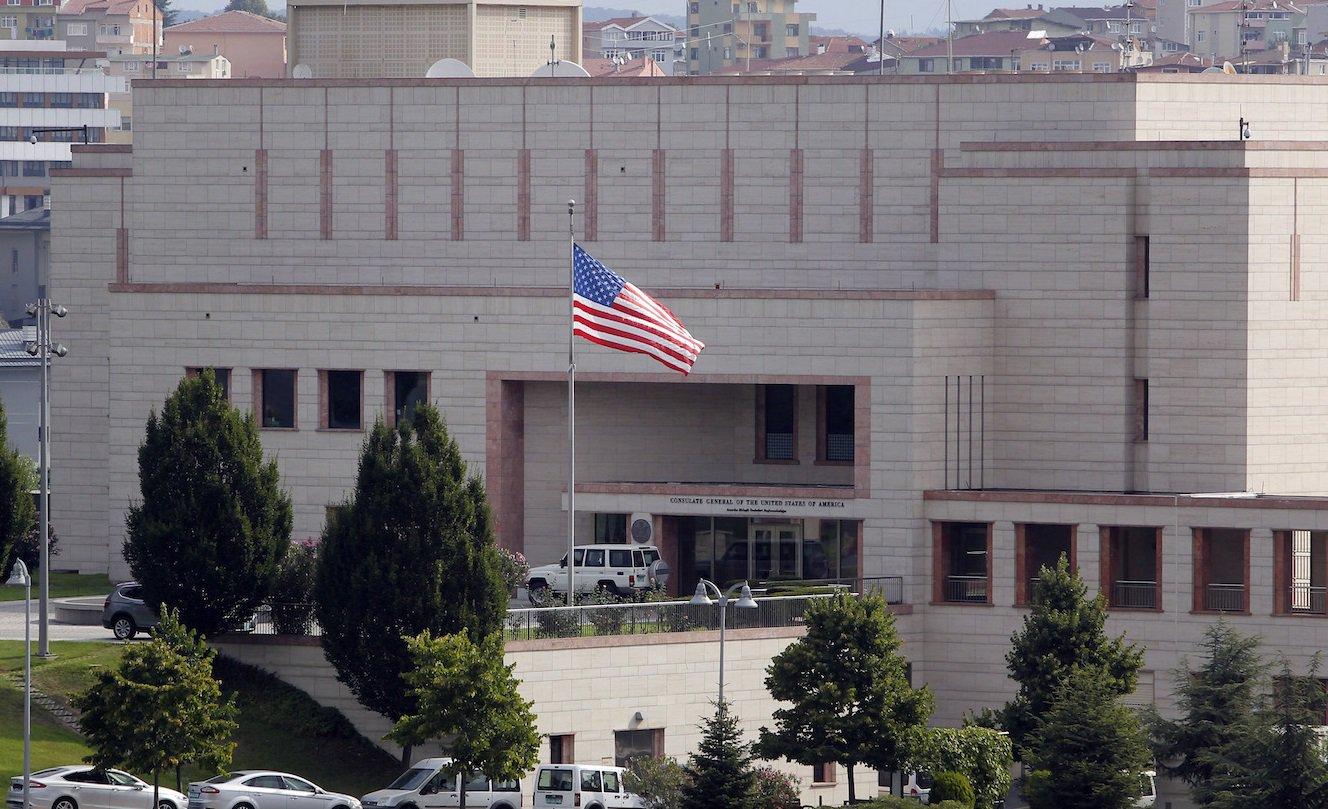 "Photo of ""تركيا"" تطلق سراح أقارب ""موظف"" في القنصلية الأميركية"
