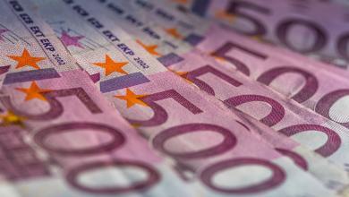 Photo of اليورو يُخالف العملات الأجنبية ويصعد أمام الدينار