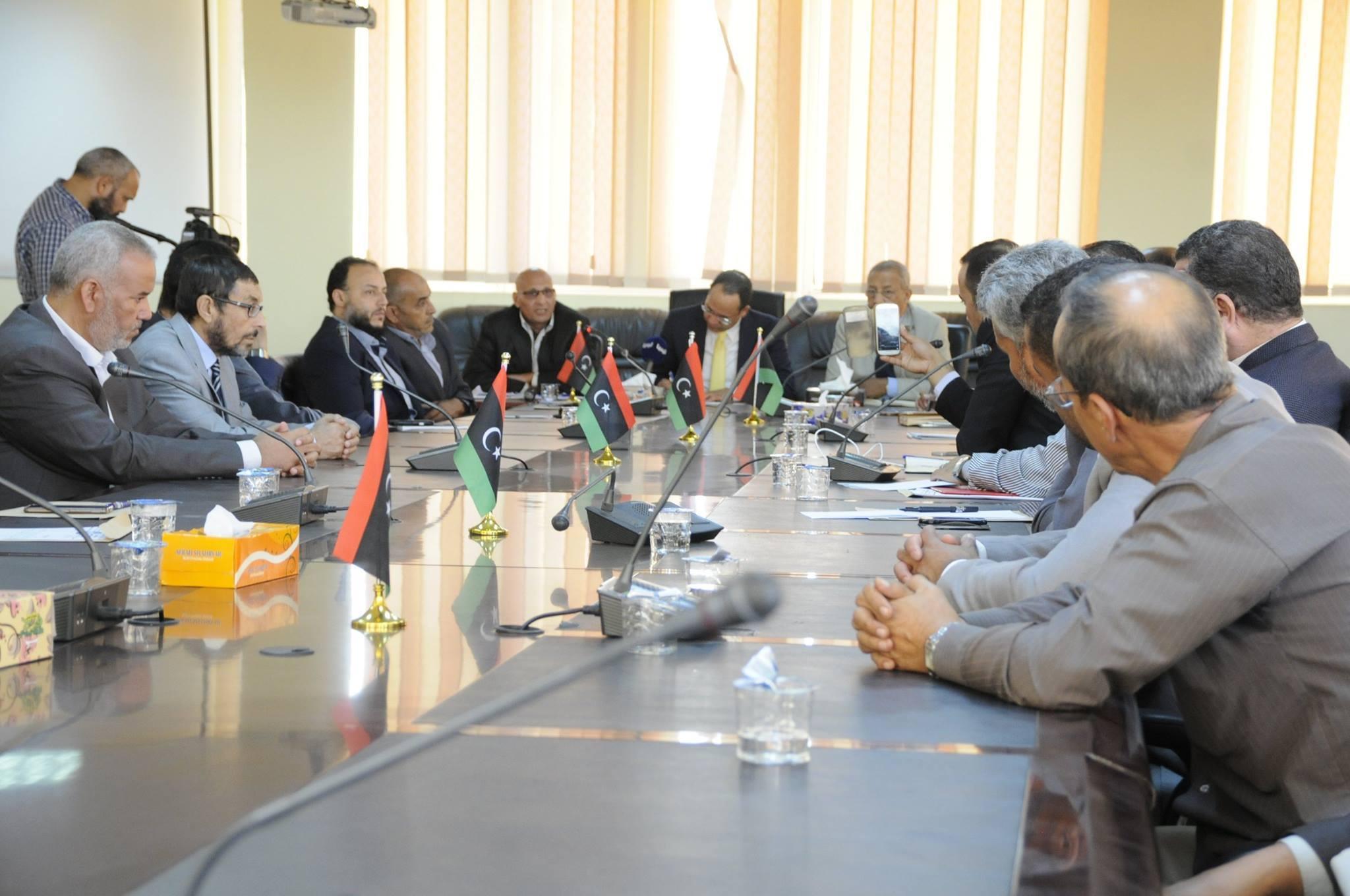 تعليم الوفاق مطالب المعلمين مشروعة