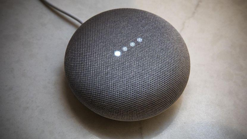 جوجل هوم ميني
