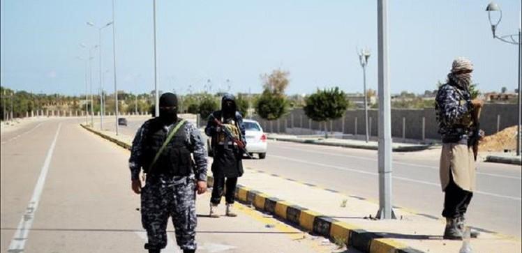 """Photo of """"تحضيرات داعش"""".. هل العالم """"يتآمر"""" على ليبيا؟"""