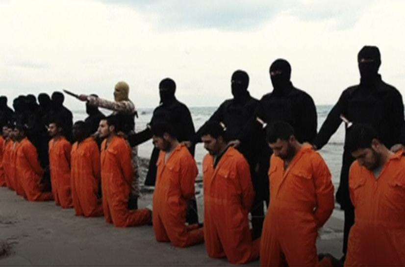 "Photo of من هنا بدأت قصة ""ذبح الأقباط"".. جريمة داعش ومن ساندها"