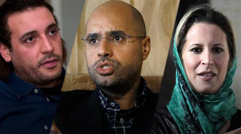 """Photo of محامي عائلة القذافي يكشف مُخطط """"سيف الإسلام"""" في ليبيا"""