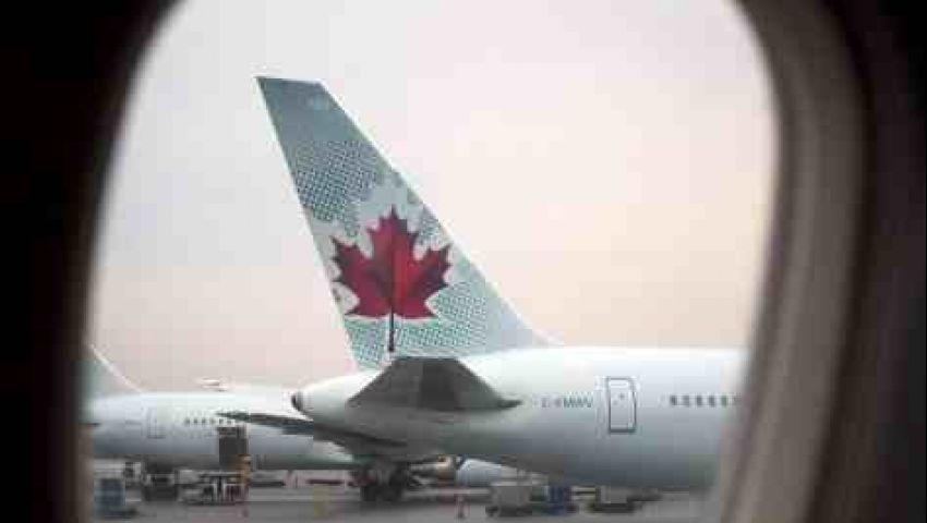 طائرة كندا