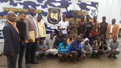 غانا تنوي ترحيل رعاياها المهاجرين من ليبيا