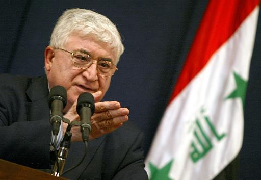 "Photo of بغداد: الأكراد جلبوا مقاتلين.. ونعتبر ذلك ""إعلان حرب"""
