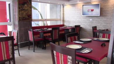مطعم النجع 2 الخاص بالمأكولات الليبية