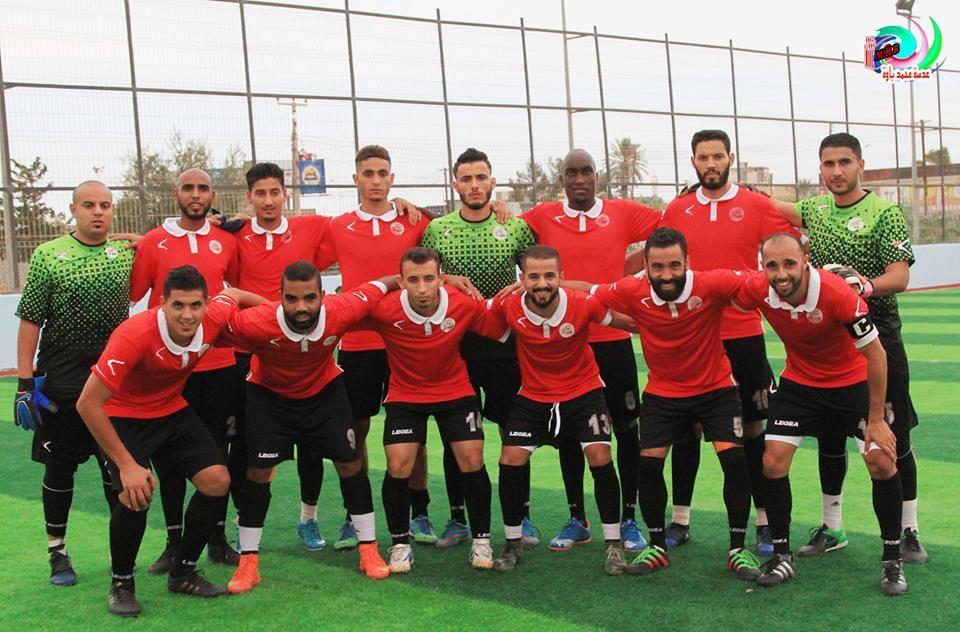 منتخب ليبيا في كأس العالم