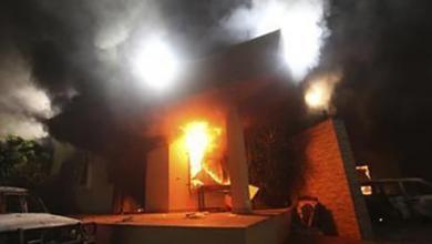 Photo of مسؤولون ليبيون: المعتقل بشأن هجوم بنغازي سوري الجنسية