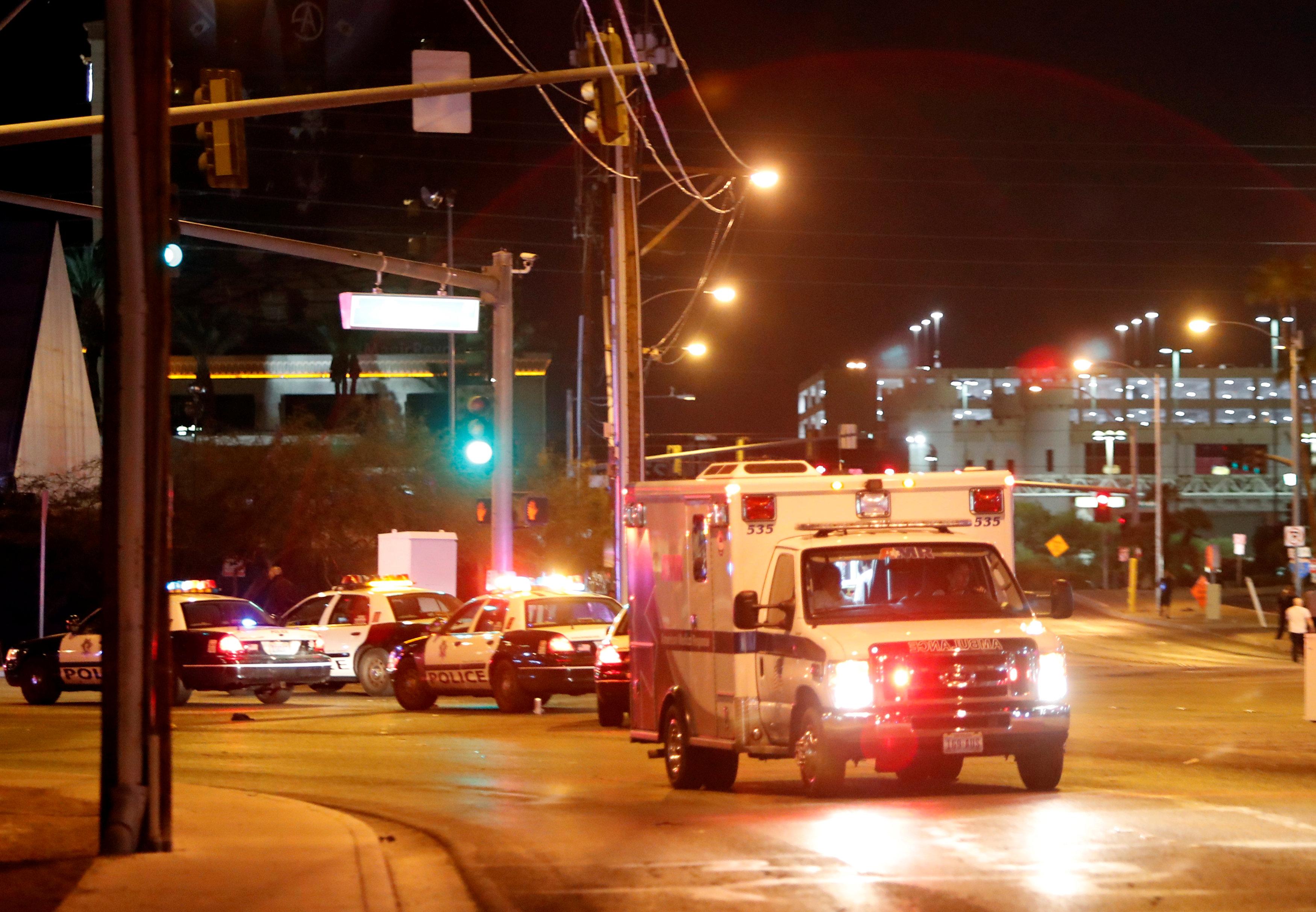 Photo of دراسة: يوم هجوم لاس فيغاس هو الأكثر حزنا في تاريخ تويتر
