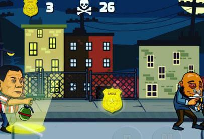 صورة من إحدى الألعاب