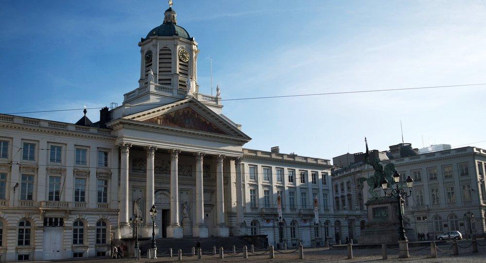 محكمة بلجيكية