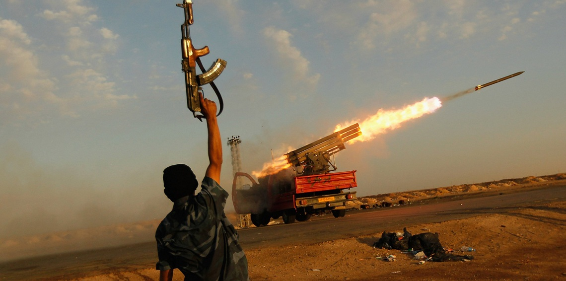 Photo of بعد تازربو.. أين يتجه داعش؟