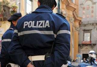 الأمن الإيطالي