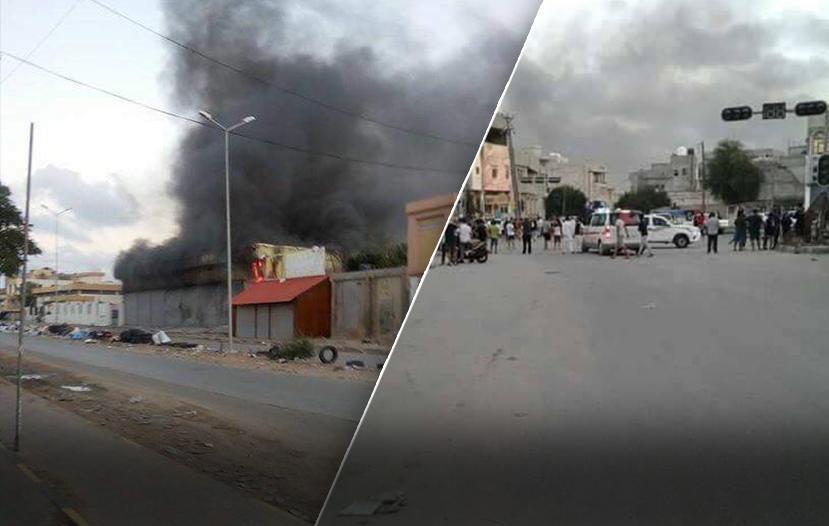 """Photo of مصادر تكشف لـ218: اشتباكات مسلحة في""""عرادة"""" وتدخل سريع من """"مكافحة الجريمة"""""""