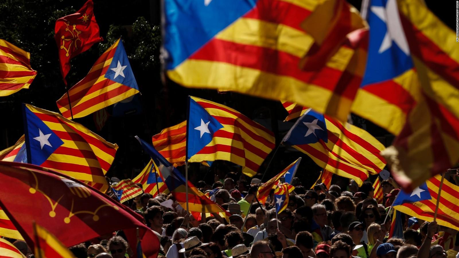 صورة استطلاع: توقع خسارة الأحزاب المطالبة باستقلال كتالونيا لأغلبيتها البرلمانية
